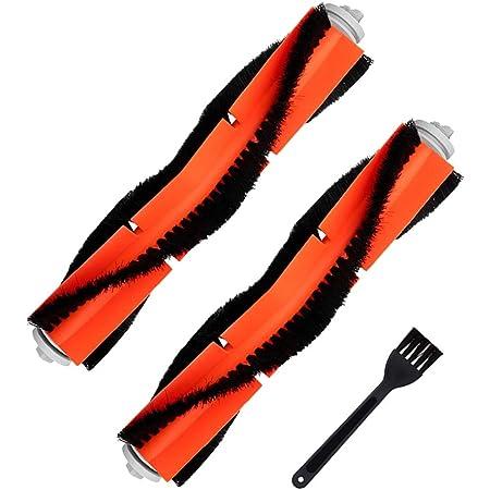 C10 Robot Vacuum Cleaner S4,E35,E2 roborock Main Brush Cover for S5MAX,S6,S5