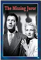 Missing Juror [DVD]