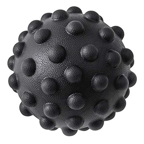 エルガム(erugam) コリ爆弾 指圧ボール マッサージボール 筋膜リリース マッサージ ストレッチボール 直径6.5cm