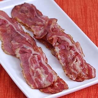 Wild Boar Bacon - 1 lb, sliced
