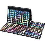 Pure Vie 252 Couleurs Fard à Paupières Palette de Maquillage Cosmétique Set - Convient Parfaitement pour une Utilisation Professionnelle ou à la Maisons