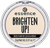 Essence polvos brighten up! banana powder.