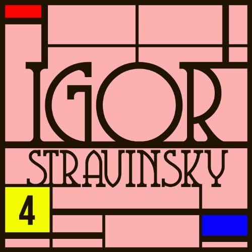 Igor Stravinsky & Igor Stravinski