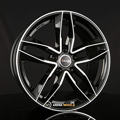 Centrators 4 Wheel Rim 75-57.1 Rings for Antera AVUS Imola Mito OZ Racing Aluminium Rims