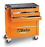 Beta 2400E/VG - Cajonera para herramientas