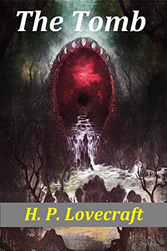 The Tomb (English Edition)