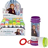ColorBaby - Caja de 36 pomperos, pomperos Frozen, pomperos para...