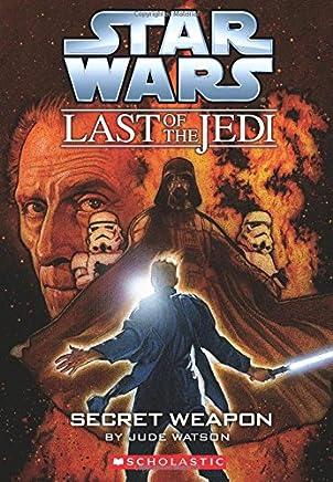 The Last of the Jedi #07 Secret Weapon (Disney - Marvel/Star Wars)