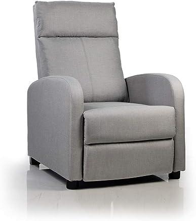 Amazon.es: 100 - 200 EUR - Sillones y chaises longues ...