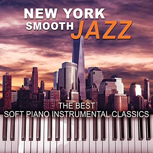 Times Square: Piano Bar Music