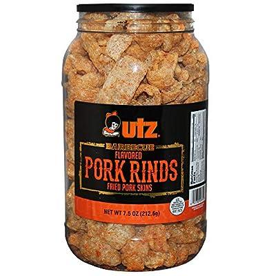 Utz Pork Rinds