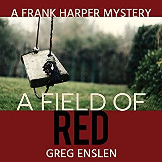 A Field of Red cover art