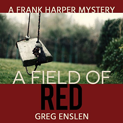 A Field of Red audiobook cover art