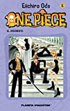 One Piece nº 06: La promesa (Manga Shonen): El juramento