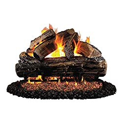which is the best gas fire logs in the world