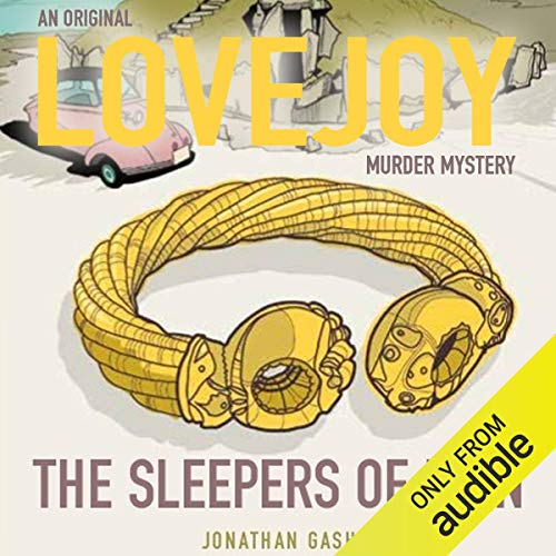 The Sleepers of Erin audiobook cover art