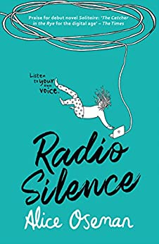 Radio Silence by [Alice Oseman]
