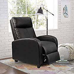 recliner chair under 200 dollars