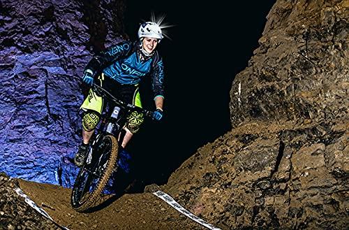 Jochen Schweizer Geschenkgutschein: MTB-Tour im Bergwerk für Fortgeschrittene