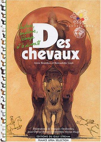 Des Chevaux (Sauvegarde)