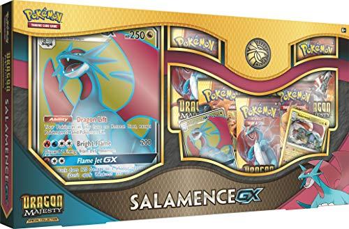 Pokemon - POK80408 Pokémon TCG, gioco di carte collezionabili
