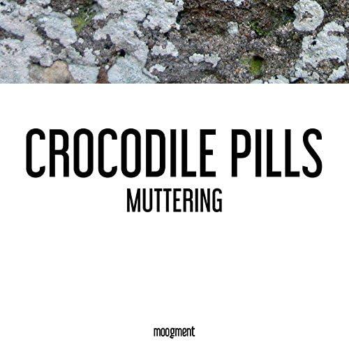 Crocodile Pills
