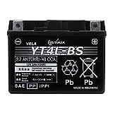 GS YUASA [ ジーエスユアサ ] シールド型 バイク用バッテリー YT4L-BS