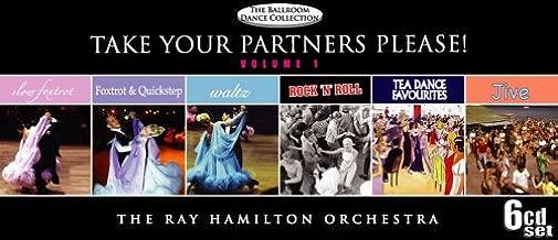 Ray Hamilton 1
