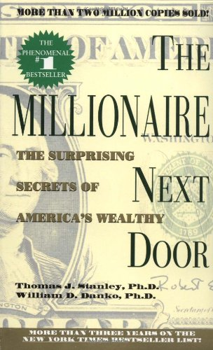 The Millionaire Next Door (Mass Market Paperback)