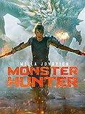 Monster Hunter (4K UHD)