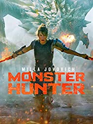 Monster Hunter - MOVIE