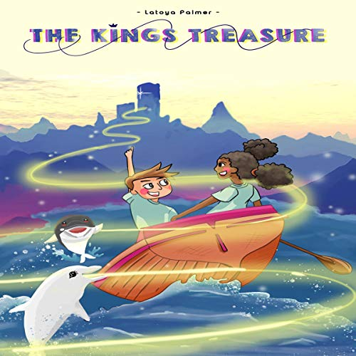 The King's Treasure  By  cover art