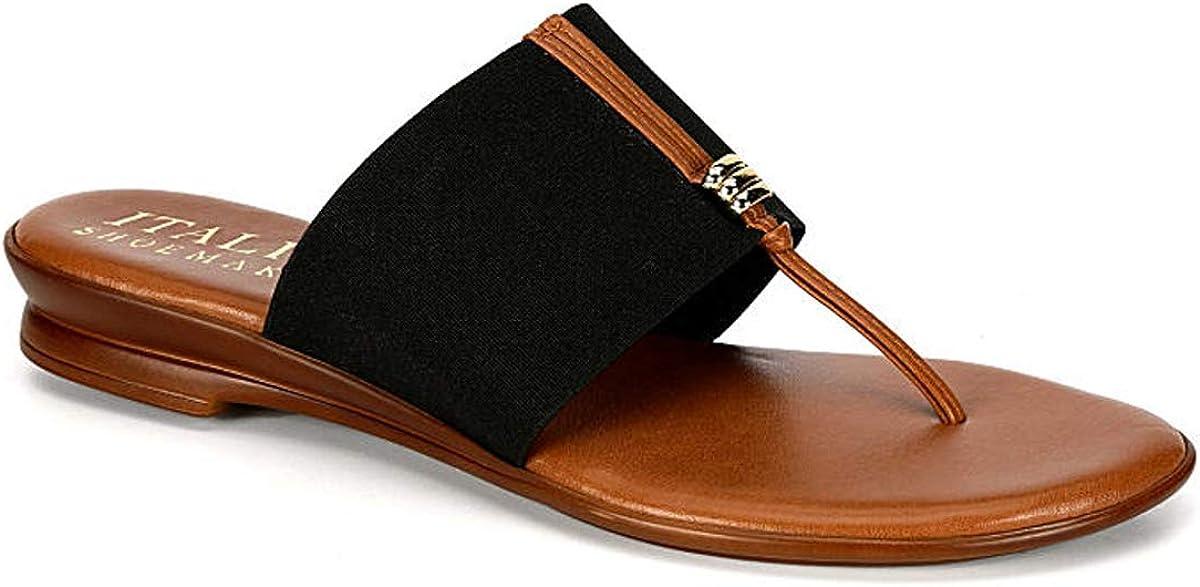 Italian Shoemakers Women's Sandal Limited time trial Translated price Afia