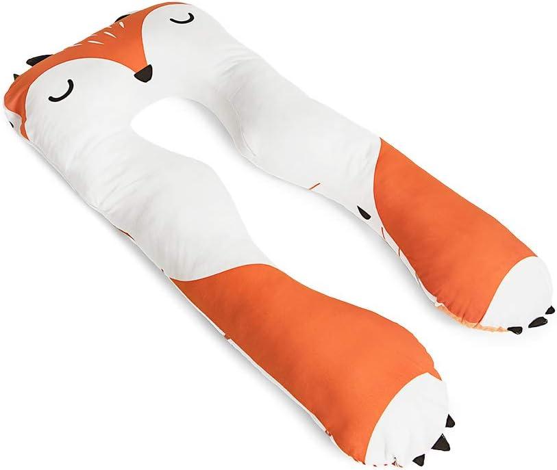 Anti-Stress ADHS Kissen Kinder Panda KomfortKissen Gesundheit Kinder Kissen f/ür Bett Schlafen
