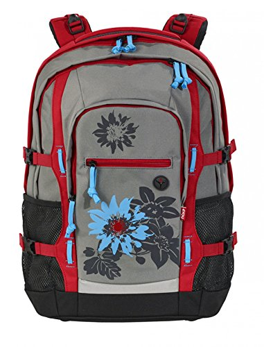 4YOU Basic Jampac Rucksack 47 cm garden