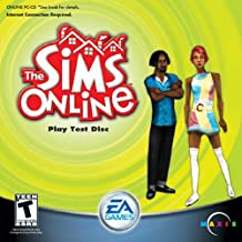 The Sims Online Play Test - PC
