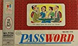 'Password' Card Game (5th Edition - 1964) (Volume Five)