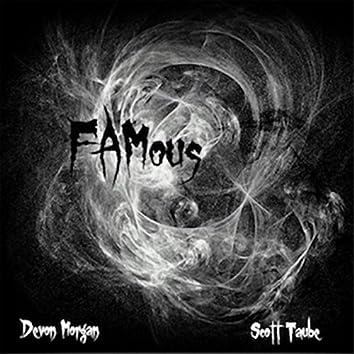 Famous (feat. Scott Taube)