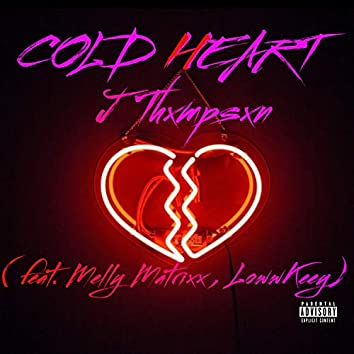 Heart Cold (feat. Melly Matrixx & LowwKeey)