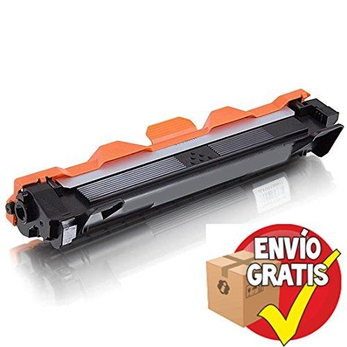 ENTREGA GRATIS 24/48h - Brother TONER TN1050 BK 1.500Pg. Rem. para DCP1510/DCP1512/DCP1601/DCP1610/HL1110/HL1112/HL1201/HL1210/HL1212/MFC1810/MFC1815/MFC1910 CALIDAD PREMIUM
