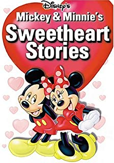 Mickey & Minnie's Sweetheart Stories