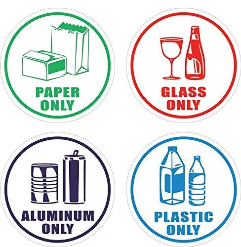 pegatina reciclaje fabricante Rockmount Electronics
