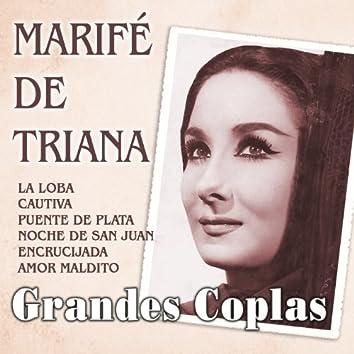 Marifé de Triana: Grandes Coplas