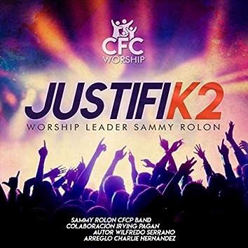 Justifik2 (feat. Irving Pagan)