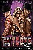 The Butcher Boys: An MFM Paranormal Romance