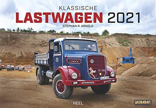 Klassische Lastwagen 2021: Legendäre LKW aus aller Welt