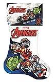 Hasbro Calza della Befana Marvel Avengers 2018, C46764500