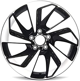 Road Ready Car Wheel For 2015-2016 Honda CR-V 18 Inch 5 Lug Aluminum Rim Fits R18 Tire - Exact OEM Replacement - Full-Size Spare