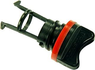 Ronstan Drain Plug Only - Plastic Nylon [RF738]