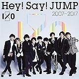 Hey!Say!Jump 2007-2017 I/O